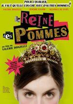 Affiche La Reine des pommes