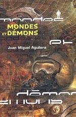 Couverture Mondes et démons
