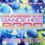 Pochette Massive Dance Hits 2000