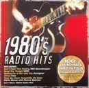 Pochette 1980s Radio Hits