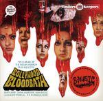 Pochette Bollywood Bloodbath