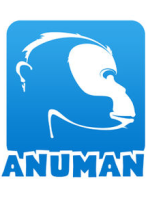 Logo Anuman Interactive