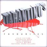 Pochette Tarantino's Favourites
