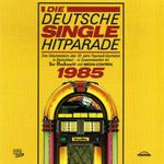 Pochette Die Deutsche Single Hitparade 1985