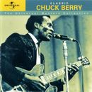 Pochette Classic Chuck Berry: The Universal Masters Collection