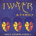 Pochette Iwer & Family: Soca Compilation I