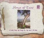 Pochette Songs of Taizé