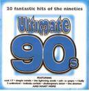 Pochette Ultimate 90's