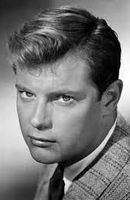 Photo Troy Donahue