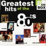 Pochette Greatest Hits of the 80's