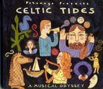 Pochette Putumayo Presents: Celtic Tides: A Musical Odyssey