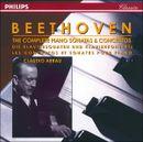 Pochette The Complete Piano Sonatas and Concertos