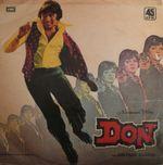 Pochette Don: Original Motion Picture Soundtrack (OST)