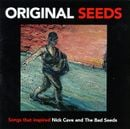 Pochette Original Seeds: Songs That Inspired Nick Cave and The Bad Seeds, Volume 1