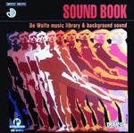 Pochette Sound Book: De Wolfe Music Library & Background Sound
