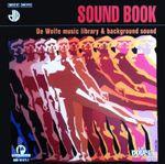 Pochette Sound Book: De Wolfe Music Library & Background Sound