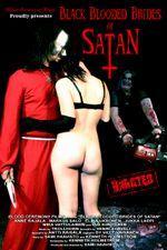 Affiche Black blooded Brides of Satan