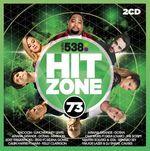 Pochette Radio 538 Hitzone 73