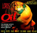 Pochette Lords of Oi!