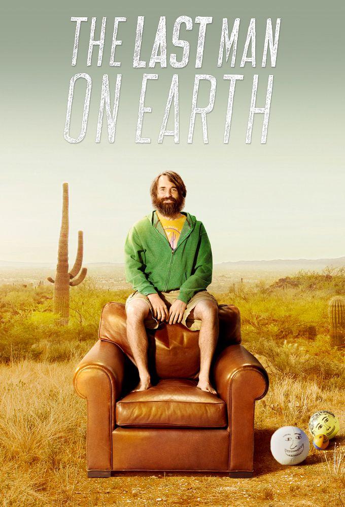 Last Man On Earth Serie