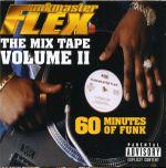Pochette The Mix Tape, Volume 2: 60 Minutes of Funk