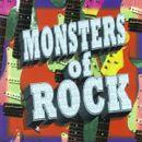 Pochette Monsters of Rock
