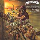 Pochette Helloween / Walls of Jericho