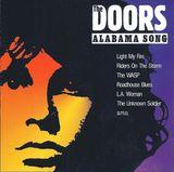 Pochette Alabama Song