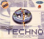 Pochette Full-On Techno