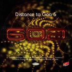 Pochette Distance to Goa 5