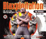 Pochette Blaxploitation, Volume 3: The Payback