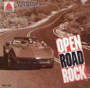Pochette Citgo Open Road Rock, Volume 1