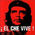 Pochette ¡El Che vive!