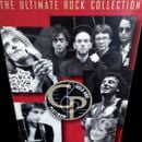 Pochette The Ultimate Rock Collection: Gold and Platinum