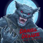 Pochette Night Stalker (EP)