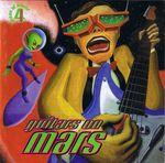 Pochette Ocean of Sound 4: Guitars on Mars