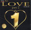 Pochette The No. 1 Love Album, Part 2