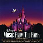 Pochette Disney's Music From the Park