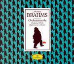 Pochette Complete Brahms Edition, Volume 1: Orchestral Works