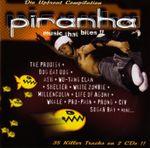 Pochette Piranha: Music That Bites! Volume 1