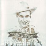 Pochette Honky Tonk Man: The Essential Johnny Horton 1956-1960