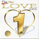 Pochette The No.1 Love Album