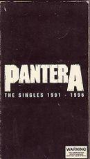 Pochette The Singles 1991-1996