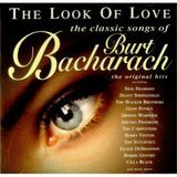 Pochette The Look of Love: The Classic Songs of Burt Bacharach