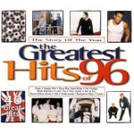 Pochette The Greatest Hits of 96