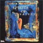 Pochette Spirits of Nature
