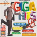 Pochette Giga Hits 95