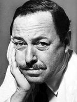 Photo Tennessee Williams