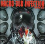 Pochette Macro Dub Infection, Volume One