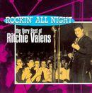 Pochette Rockin' All Night: The Very Best of Ritchie Valens